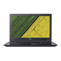 "Prijenosno računalo ACER Aspire 3 NX.H9KEX.037 / Core i3 7020U, 8GB, 256GB SSD, HD Graphics, 15.6"" FHD, Windows 10, crno"