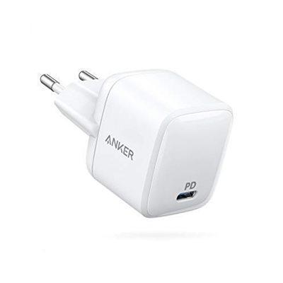 Kućni punjač ANKER PowerPort Atom A2017G21, USB, bijeli