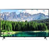 LED TV 49'' LG 49SM8500PLA, Smart TV, 4K UHD, DVB-T2/C/S2, HDMI, Wi-Fi, USB, energetska klasa A