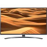 LED TV 55'' LG 55UM7400PLB, Smart TV, 4K UHD, DVB-T2/C/S2, HDMI, Wi-Fi, USB, energetska klasa A