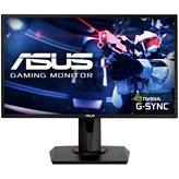 "Monitor 24"" ASUS VG248QG, 165Hz, 1ms, 350cd/m2, 100.000.000:1, zvučnici, pivot, crni"