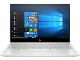 "Prijenosno računalo HP ENVY 13 8NH93EA / Core i5 10210U, 8GB, 512GB SSD, HD Graphics, 13.3"" IPS FHD, Windows 10, srebrno"