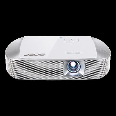 Projektor LED, ACER K137i, 1280x800, 700 ANSI lumena, 10000:1, USB