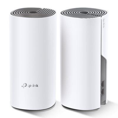Wireless range extender TP-LINK Deco E4, AC1200 Mesh Wi-Fi sustav, bežični
