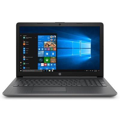 "Prijenosno računalo HP 15 7PZ08EA / Ryzen 5 3500U, DVDRW, 8GB, 256GB SSD, Radeon RX Vega 8, 15.6""LED FHD, Windows 10, crno"