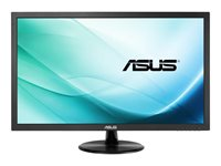 "Monitor 23.6"" ASUS VP247HAE, 5ms, 250cd/m2, 100000000:1, crni"