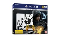 Igraća konzola SONY PlayStation 4 Pro, 1000GB, Limited Edition + Death Stranding