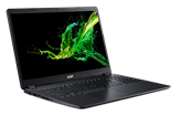 "Prijenosno računalo ACER NX.HF9EX.01D / Ryzen 3 3200U, 8GB, 256GB SSD, Radeon RX Vega 3, 15,6"" LED FHD, Linux, crno"