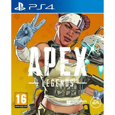 Igra za SONY PlayStation 4, APEX Lifeline