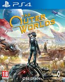 Igra za SONY PlayStation 4, The Outer Worlds - Preorder