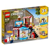 LEGO 31077 Creator, Modularna slatka iznenađenja