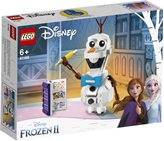 LEGO 41169 Disney, Olaf