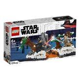 LEGO 75236 Star Wars, Dvoboj na bazi starkiller
