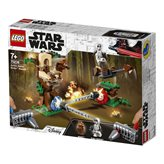 LEGO 75238 Star Wars, Action battle Endor - juriš