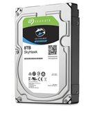 """Tvrdi disk 8000 GB SEAGATE Desktop Skyhawk Guardian ST8000VX004, HDD, SATA3, 256MB cache, 7200 okr./min, 3.5"""", za desktop"""