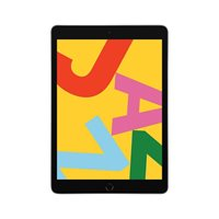 "Tablet APPLE iPad 7, 10.2"", Cellular, 128GB, mw6e2hc/a, sivi"