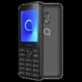 Mobitel ALCATEL 2003D, Dual SIM, kamera, sivi