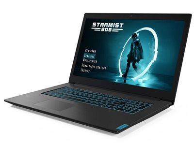 "Prijenosno računalo LENOVO IdeaPad L340 81LL0027SC / Core i5 9300H, 8GB, 512GB SSD, GeForce GTX 1050 3GB, 17.3"" IPS FHD, DOS, crno"