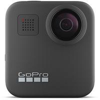 Sportska digitalna kamera GOPRO MAX, HERO Mode 1440p60, 16.6 Mpixela 360, Voice Control, Max HyperSmooth, GPS