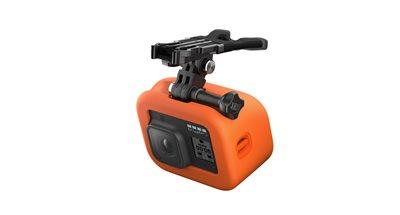 Dodatak za sportske digitalne kamere GOPRO, Bite Mount + Floaty for HERO8 Black ASLBM-002