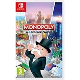 Igra za NINTENDO Switch, Monopoly
