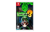 Igra za NINTENDO Switch, Luigi's Mansion 3