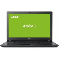 "Prijenosno računalo ACER Aspire 3 NX.H9EEX.008+4GB / Core i3 7020U, 8GB, 256GB SSD, HD Graphics, 15.6"" FHD, Windows 10, crno"