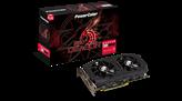 Grafička kartica PCI-E POWERCOLOR Radeon RX 580 Red Dragon, 8GB GDDR5