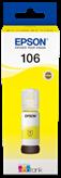 Tinta za EPSON 106, za L7160/7180, žuta