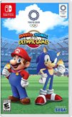 Igra za NINTENDO Switch, Mario & Sonic at the Olympic games Tokyo 2020