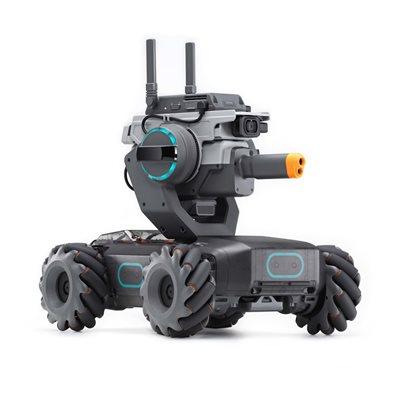 Robot DJI Robomaster S1, set za početnike