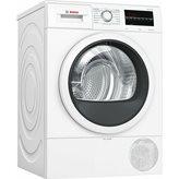 Sušilica rublja BOSCH WTR87TW0BY, kondenzacijska, toplinksa pumpa, 8kg energetska klasa A+++