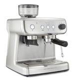 Aparat za kavu BREVILLE Barista Max VCF126X, espresso, srebrni