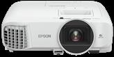 Projektor 3LCD EPSON EH-TW5400, Full HD 1920x1080, 2500 ANSI, 30000:1, VGA, HDMI