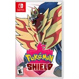 Igra za NINTENDO Switch, Pokemon Shield