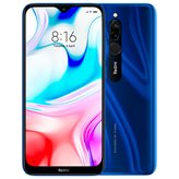 """Smartphone XIAOMI Redmi 8, 6.22"""", 4GB, 64GB, Android 9, plavi"""