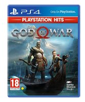 Igra za SONY PlayStation 4, God of War HITS