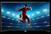 LED TV 40'' VIVAX TV-40S60T2S2  Full HD 1920x1080, DVB-T2 H.265, energetska klasa a+