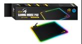 Podloga za miš GENIUS GX-Pad 500S RGB, crna