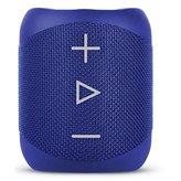 Prijenosni Bluetooth zvučnik SHARP GX-BT180-BL, plavi