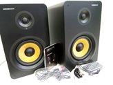 Zvučnici USED MODECOM Eclipse 180, 2.0, bluetooth, 180W, crni
