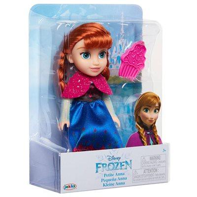 Lutka DISNEY, Frozen II, Anna petite