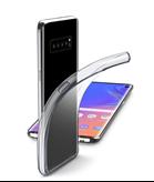 Cover CELLULARLINE Fine, za Samsung S10+, prozirni