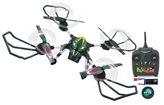 Dron JAMARA Oberon, HD kamera, brzina do 40km/h, upravljanje daljinskim upravljačem