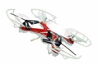 Dron JAMARA Triefly, HD kamera, brzina do 40km/h, upravljanje daljinskim upravljačem