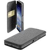 Futrola CELLULARLINE, za S9 magnetno zatvaranje, crna