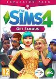Igra za PC, SIMS 4 EP6 (GET FAMOUS)