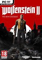 Igra za PC, Wolfenstein 2 The New Colossus