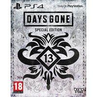 Igra za SONY PlayStation 4, Days Gone Special Edtion