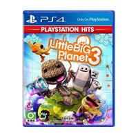 Igra za SONY PlayStation 4, Little Big Planet 3 HITS